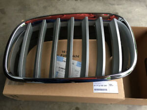 Grille BMW
