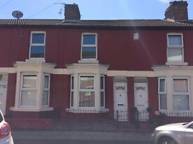 2 bedroom house, Longfield Rd, Litherland, L21
