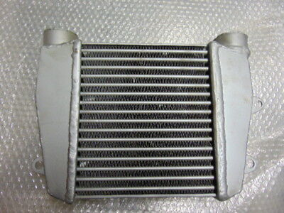 RADIATOR INTERCOOLER - INTERCOOLER RADIATOR MASERATI BITURBO