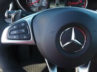Miniature 12 Voiture American used Mercedes-Benz C-Class 2018