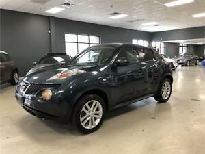 2012 Nissan JUKE SV**AWD**CERTIFIED*BLUETOOTH*VERY CLEAN*
