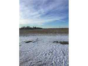 VACANT LAND WITH POWER AND GAS TO PROPERTY LINE! ~ 2% Realty