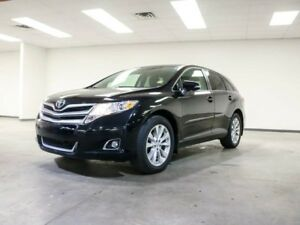 2014 Toyota Venza XLE, AWD, LEATHER, SUNROOF