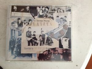 THE BEATLES ANTHOLOGY # 1....2 CD SET......LIKE NEW!
