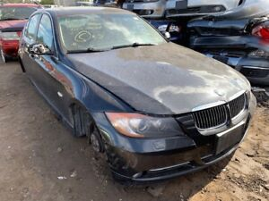 2007 BMW 335Xi just in for parts at Pic N Save!