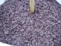 Plum slate 20mm