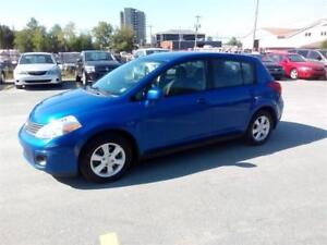 "2009 Nissan Versa 1.8 S LOADED  $4721 CLICK "" SHOW MORE""   SOLD"