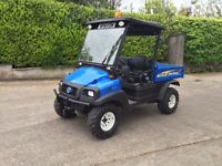 2014 New Holland Rustler 120 Diesel Utility vehicle