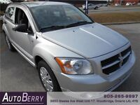 2007 Dodge Caliber SXT *** Certified and E-Tested *** $5,499