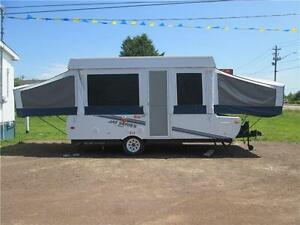 SOLD!!! 2011 JAYCO JAY SERIES 1206 TENT TRAILER
