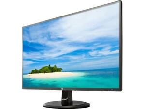 "New HP V270 27"" LED Monitor"