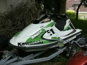 Looking for Kawasaki 1200 JetSki from last fall Ultra 150