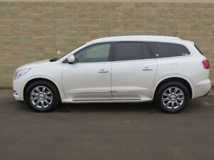 """2014 Buick Enclave AWD """"Luxury at it's finest"""""""
