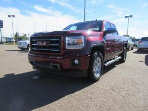 2014 GMC Sierra 1500 SLE. Text 780-205-4934 for more information