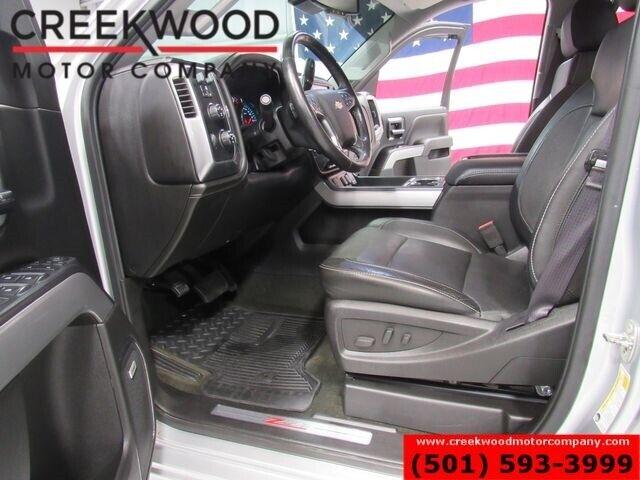 Image 11 Voiture Américaine d'occasion Chevrolet Silverado 2500 2015
