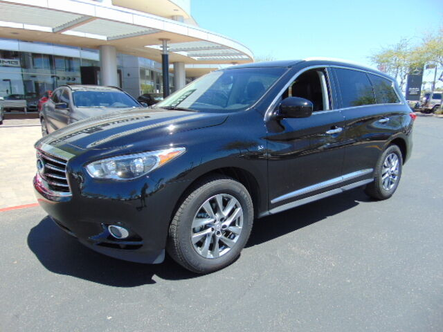 Image 1 of Infiniti: Other QX60…