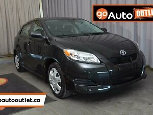 2014 Toyota Matrix Fwd