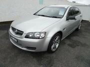 2007 Holden Commodore VE MY08 Omega Silver 4 Speed Automatic Sedan Nowra Nowra-Bomaderry Preview