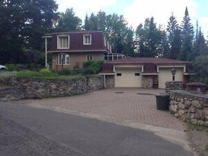 Maison - à vendre - Chertsey - 23941499