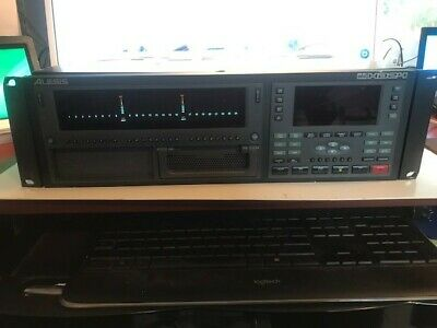 Ultra Silent with CinemaStar 250GB and Sled Extra Drive for ALESIS HD24