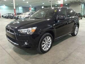 2011 Mitsubishi RVR GT AWD NAVIGATION ***LOADED & MINT!!!***