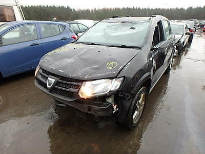 DACIA SANDERO 2013 ALL PARTS AVAILABLE WHEEL NUTS