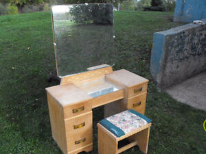 Antique dresser $150.00