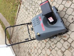 Craftsman Snowblower 5hp 21 inch Regina Regina Area image 1