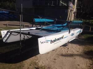 Hobie Getaway 16 (catamaran) Mosman Mosman Area Preview