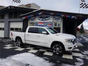 2019 Ram 1500 Limited with E-torque