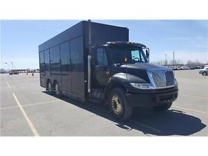 2007 International 4400 Automatic