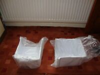 """""""Parts""""veg boxes for Hotpoint modal RLS175"""