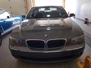 2006 BMW 7-Series Sedan