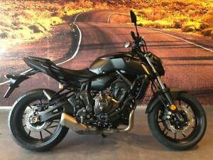 2019 Yamaha MT-07 LAMS Road Bike 655cc Adelaide CBD Adelaide City Preview