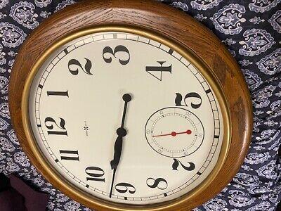 Howard Miller Clock 622-757 Wall Clock