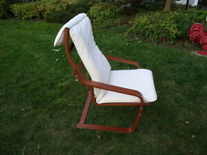 Like New Poang- IKEA Armchair - used once