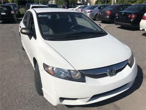 2010 Honda Berline Civic DX