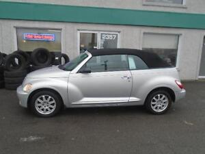 Chrysler PT Cruiser 2007,Convertible.... Automatique!!!!