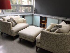 Designer furniture- made in USA
