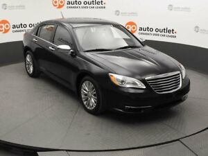 2012 Chrysler 200 $138 / BI-WEEKLY PAYMENTS O.A.C. !!! FULLY INS