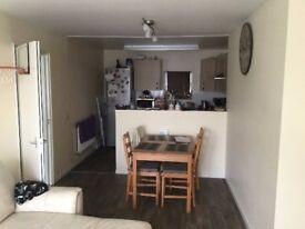 1 bedroom council flat for 2-3 bedroom swap