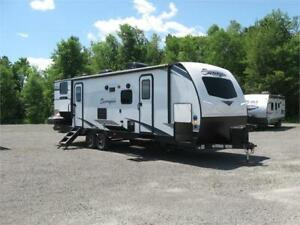Buy Travel Trailers & Campers Locally in Ontario