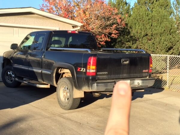 Used 2000 GMC Other