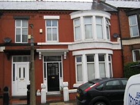 Double Room available in quality house adjacent to Allerton Road L18