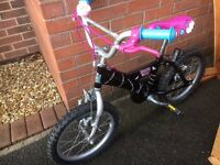 "Monster High Bike (16"")"
