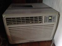Air conditioner samsung 12500 btu