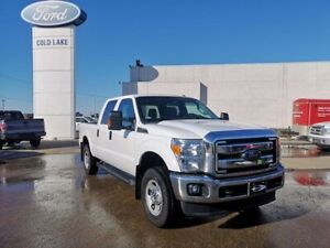 2016 Ford Super Duty F-250 SRW XLT GAS ENGINE, SEATS 6, WESTERN