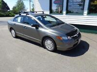 2008 Honda Civic Sdn DX-G only $104 bi-weekly all in!