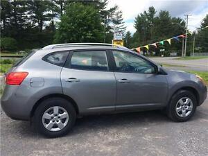 Nissan Rogue S AWD !!! 2008