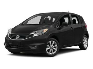 2015 Nissan Versa Note 1.6 SL // LOADED // NAVIGATION //